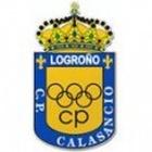 C. P. Calasancio